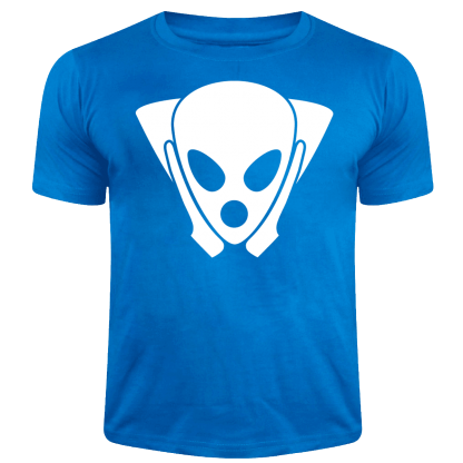 Accidental Aliens 2018 T Shirt Front